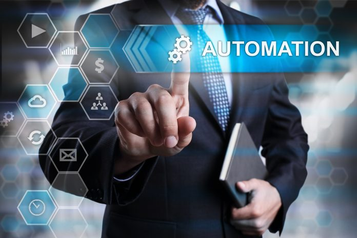 as-a-Service business process automation