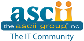 ASCII Group Logo