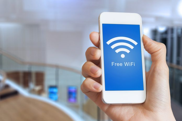 Guest Wi-Fi mistakes