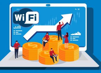 Guest Wi-Fi Revenue