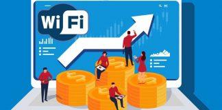 Guest Wi-Fi Revenue