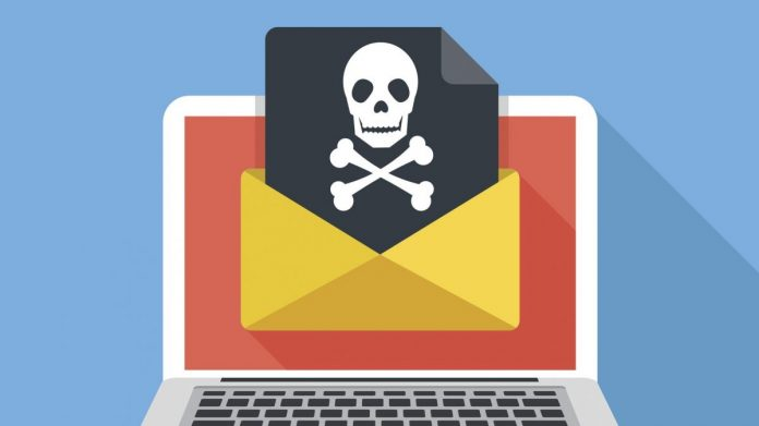 email security stats