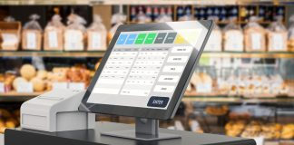 POS as a service offering