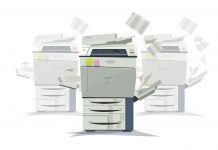 , Managed Print Services