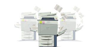 managed print landscape