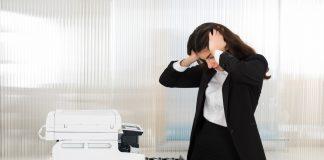 managed print services mistakes