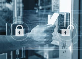 access control best practices