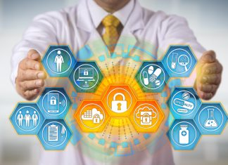 Cybersecurity healthcare