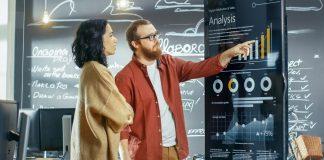 data analytics features
