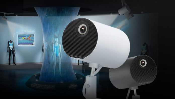 Provide a Customer Experience Differentiator with Laser Projection - XaaS  Journal