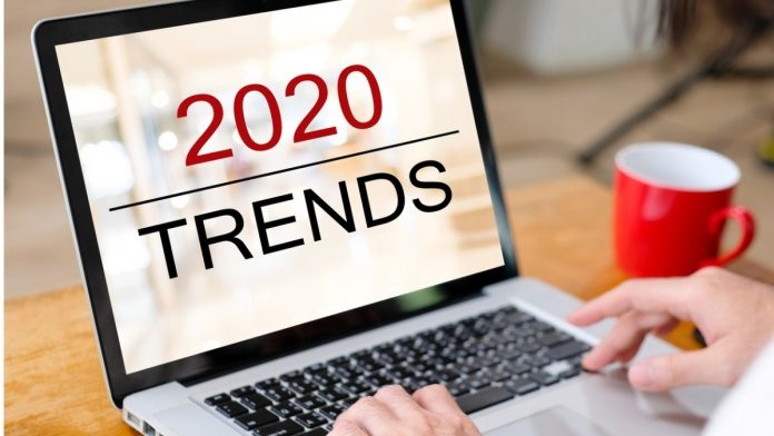 , Five Cybersecurity Trends for 2020