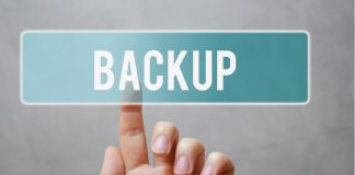 BDR backup and disaster recovery