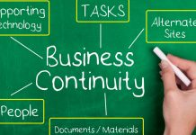 , Business Continuity