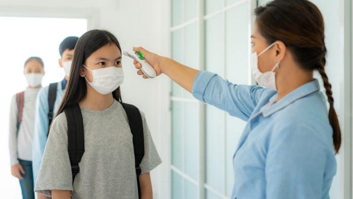 Education Coronavirus