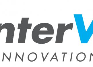 InterVision cloud optimization logo