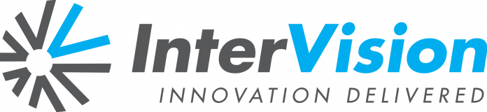 InterVision cloud optimization logo