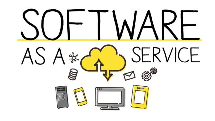 SaaS-Software-as-a-Service