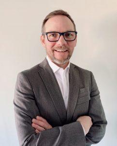 Derek Belair, co-founder and CEO, Augmentt