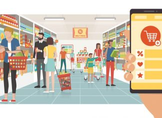 Grocery MDM
