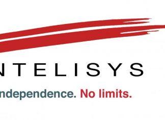 Intelisys logo