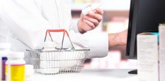 Pharmacy POS SaaS