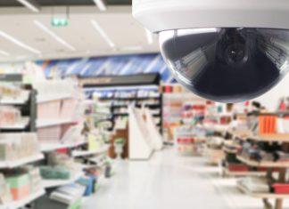 Physical Security Camera