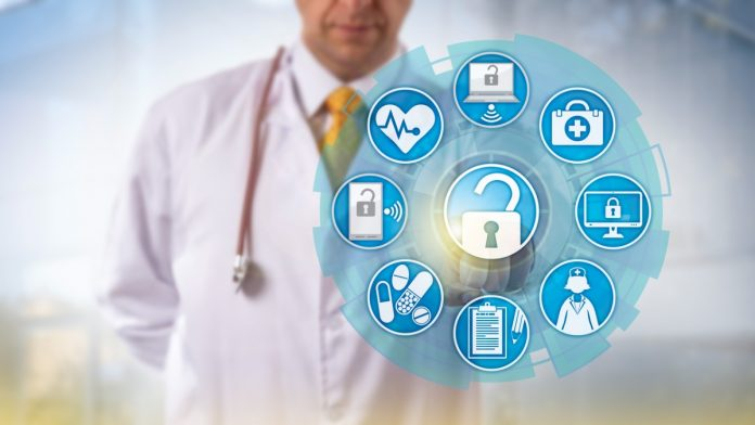 Email Security in Healthcare