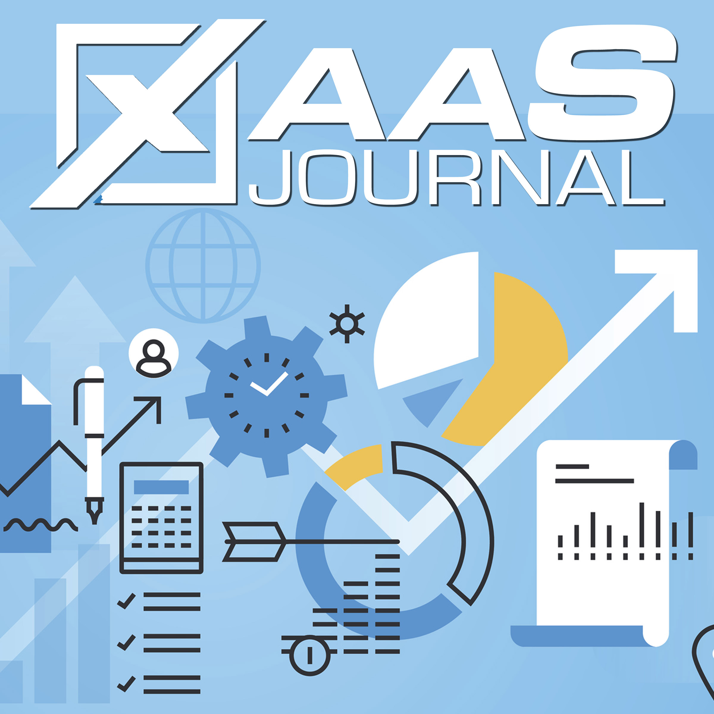 XaaScast by XaaS Journal